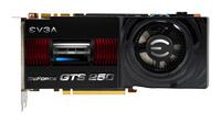 EVGAGeForce GTS 250 756Mhz PCI-E 2.0