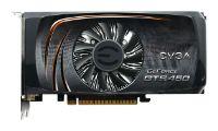 EVGAGeForce GTS 450 822Mhz PCI-E 2.0