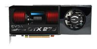 EVGAGeForce GTX 275 648Mhz PCI-E 2.0