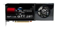 EVGAGeForce GTX 285 648Mhz PCI-E 2.0