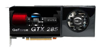 EVGAGeForce GTX 285 702Mhz PCI-E 2.0