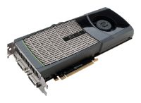 EVGA GeForce GTX 480 725Mhz PCI-E 2.0