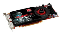 FORCE3D Radeon HD 3870 775Mhz PCI-E 2.0