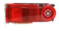 FORCE3DRadeon HD 3870 X2 825Mhz PCI-E
