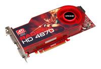 FORCE3DRadeon HD 4870 750Mhz PCI-E 2.0