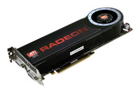 FORCE3D Radeon HD 4870 X2 750Mhz PCI-E