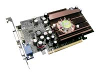 ForsaGeForce 6500 400Mhz PCI-E 128Mb 700Mhz