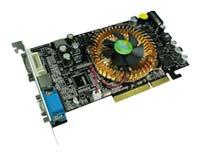 ForsaGeForce 6800 XT 325Mhz AGP 256Mb