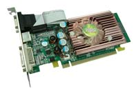 Forsa GeForce 7200 GS 450Mhz PCI-E 256Mb