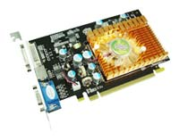 Forsa GeForce 7300 GS 550Mhz PCI-E 256Mb