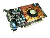 ForsaGeforce 7600 GS 400Mhz PCI-E 256Mb