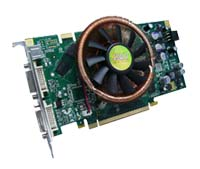 Forsa GeForce 7900 GS 450Mhz PCI-E 256Mb