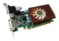 ForsaGeForce 8400 GS 460Mhz PCI-E 512Mb