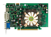 ForsaGeForce 8600 GT 600Mhz PCI-E 256 Mb