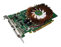 Forsa GeForce 8600 GT 650Mhz PCI-E 128Mb