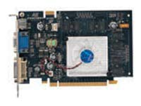 FoxconnGeForce 7300 GT 350Mhz PCI-E 512Mb