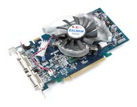 Galaxy GeForce 7600 GS 400Mhz PCI-E 128Mb