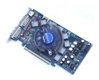 GalaxyGeForce 7900 GT 450Mhz PCI-E 256Mb
