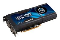 InnoVISIONGeForce GTX 465 607Mhz PCI-E 2.0