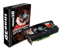 InnoVISIONGeForce GTX 560 810Mhz PCI-E 2.0