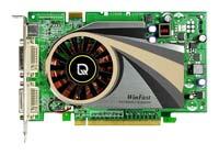 LeadtekGeForce 7600 GT 590Mhz PCI-E 256Mb
