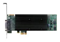MatroxM9120 PCI-E 512Mb 128 bit Low Profile