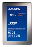 A-Data AS501V2-64GM-C