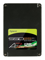 Apacer A7 Pro SSD A7201 128Gb