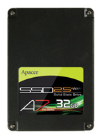 Apacer A7 Pro SSD A7201 32Gb