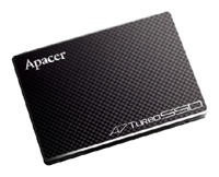 Apacer A7 Turbo SSD A7202 64Gb