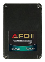 Apacer AFD II 2.5inch 32Gb