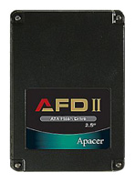 Apacer AFD II 2.5inch 8Gb