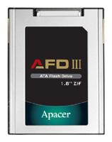 ApacerAFDIII 1.8inch 8Gb