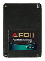 ApacerAFDIII 2.5inch 8Gb