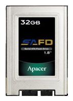 ApacerSAFD 180 32Gb