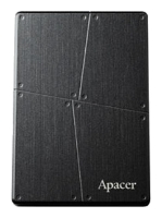 Apacer Turbo II AS602 120Gb