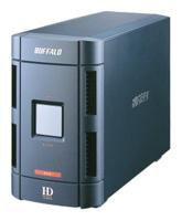 BuffaloHD-W800IU2/R1