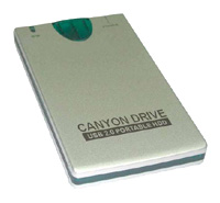 Canyon CN-PD252020