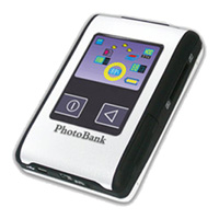 FreeData PhotoBank DM03T 120Gb