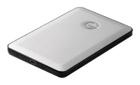 G-TechnologyG-DRIVE slim 500GB