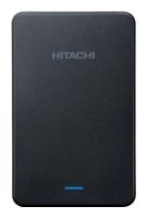 HitachiTouro Mobile 500GB