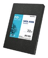 InnoDiskSATA 4000 32Gb