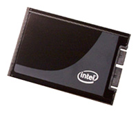 Intel X18-M Mainstream SATA SSD 160Gb