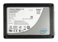 IntelX25-M G2 Mainstream SATA SSD 160Gb