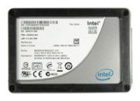 IntelX25-M G2 Mainstream SATA SSD 80Gb