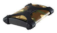 IomegaeGo Camo Portable Hard Drive