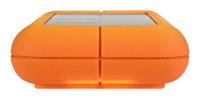 LacieRugged XL, Design by Neil Poulton