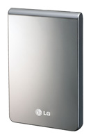 LGXD3 USB 320GB