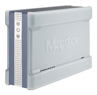 MaxtorSTM310004SSD20G-RK
