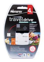 MemorexMega TravelDrive 4GB
